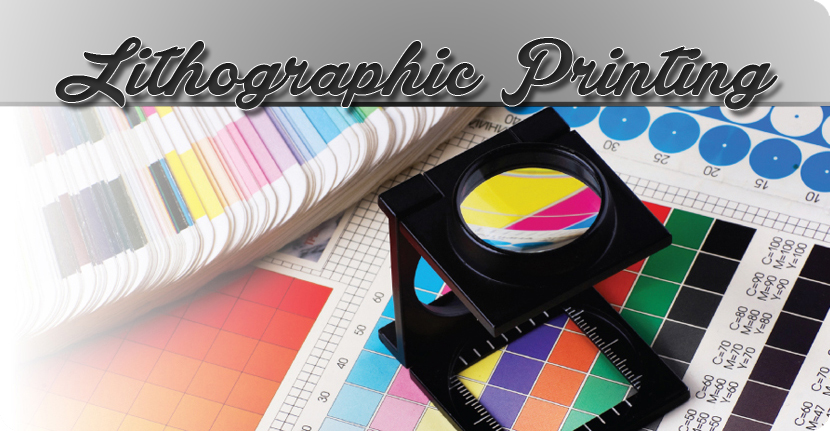 Lithographic Printing (Leicester)